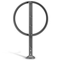 Cyclus bollard / bike rack