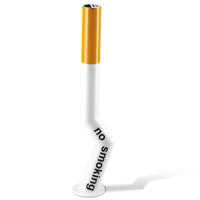 Fù getta sigarette