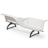Libre Evolution benches collection