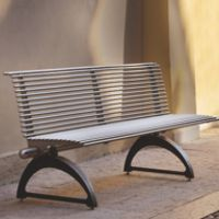 Libre benches collection