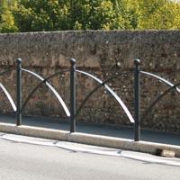 Nea barrier