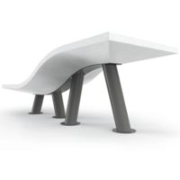 Diane Collection Modular benches