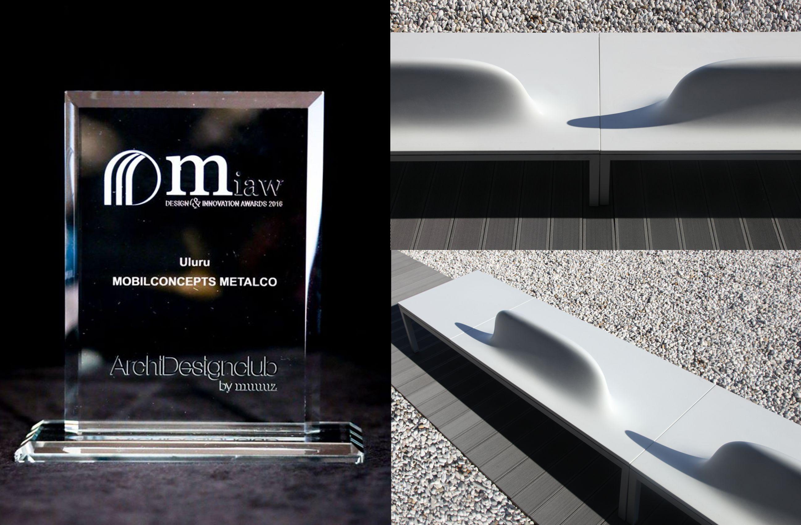ULURU_Muuuz International Award_2016