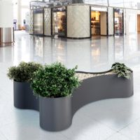 HELMUT INDOOR FLOWER BOX