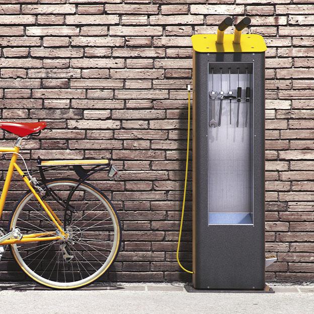 Service Bike